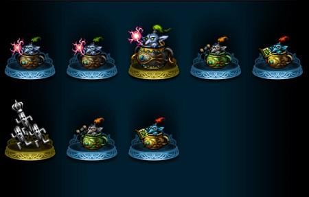 夢幻の迷宮・上級2